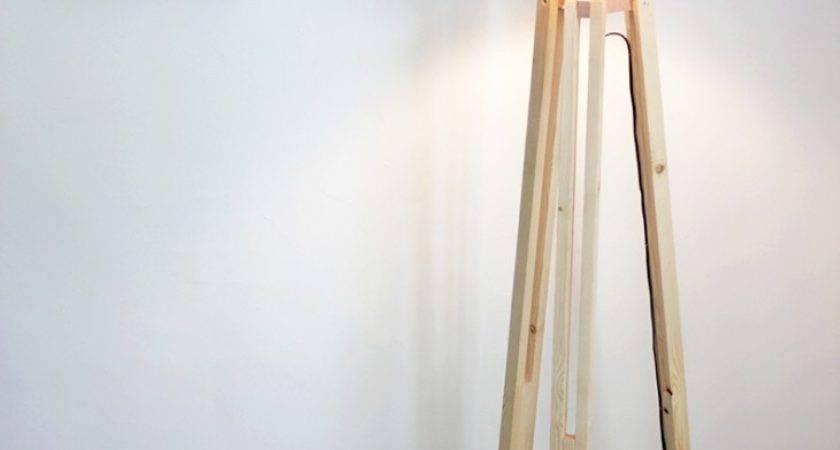 Light Living Room These Diy Floor Lamps