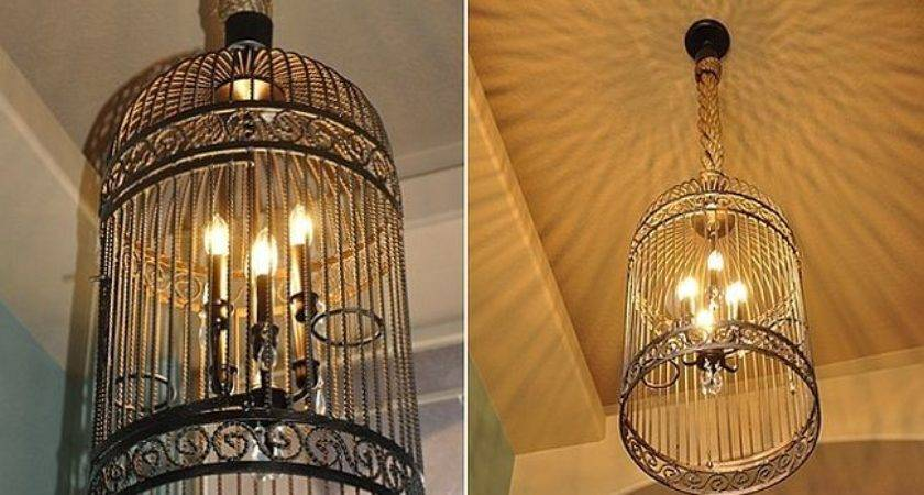 Light Room These Diy Chandeliers Perfect