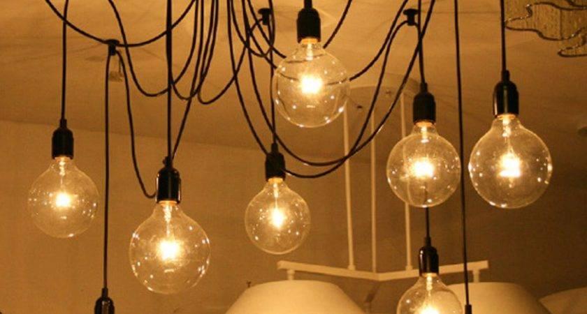 Lighting Make Diy Edison Lamp Dunn String Lights