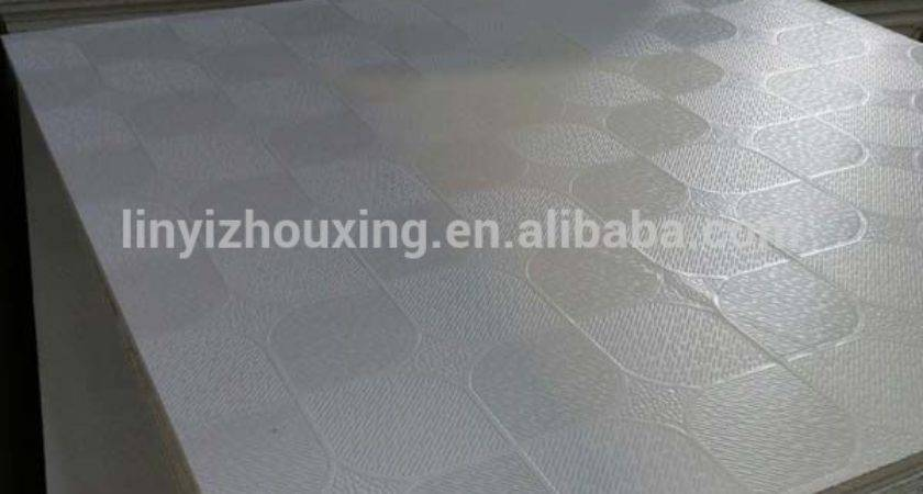 Lightweight Vinyl Coated Gypsum Ceiling Tiles Buy