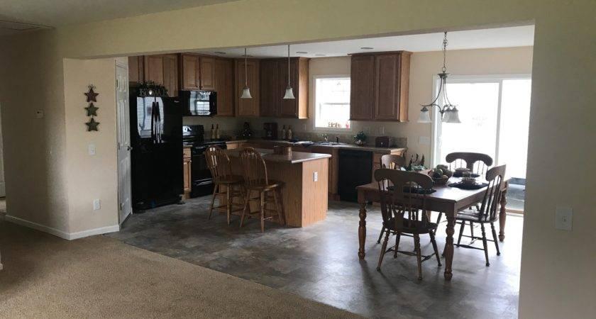 Lincoln Modular Sale Pending Bedroom Ranch Brockway