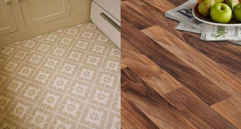 Linoleum Flooring Vinyl Homeverity