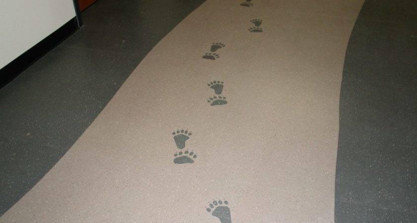 Linoleum Sheet Flooring Houses Ideas