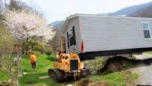 List Services Gaskins Mobile Home Transport Big