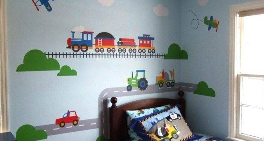 Little Boys Bedroom Ideas Boy