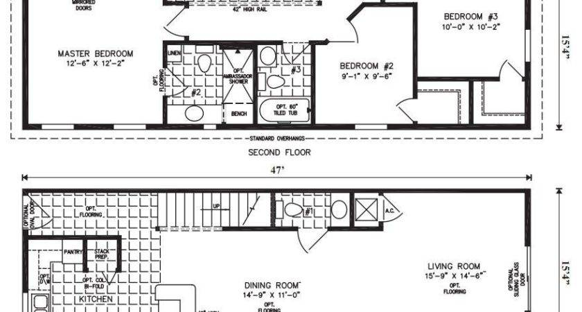 Live Oak Manufactured Homes Floor Plans Beautiful
