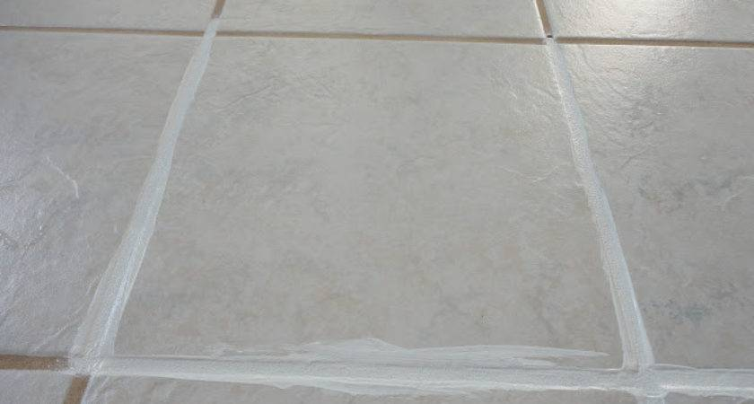 Livelovediy Restore Dirty Tile Grout