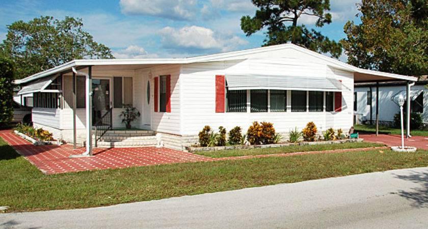Living Fuqua Prestige Mobile Home Sale Orlando