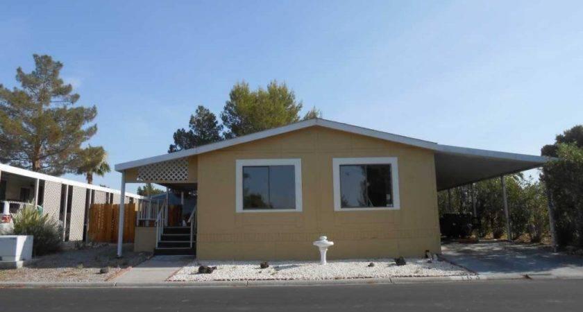 Living Home Systems Mobile Sale Las Vegas