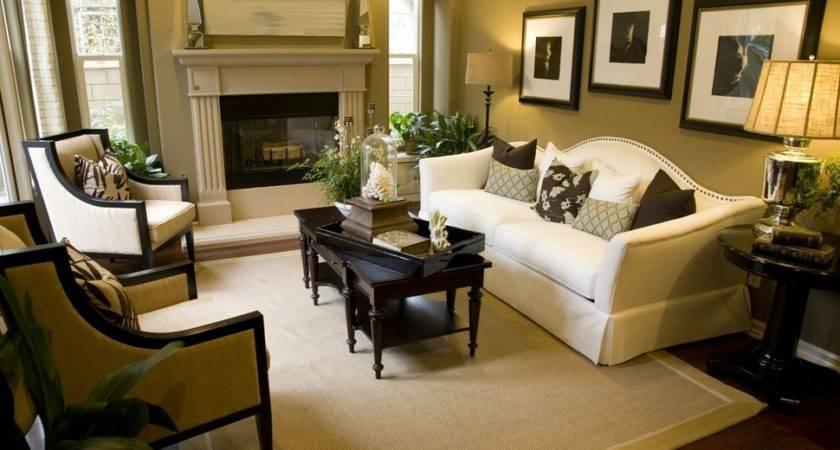 Living Room Best Arrangements