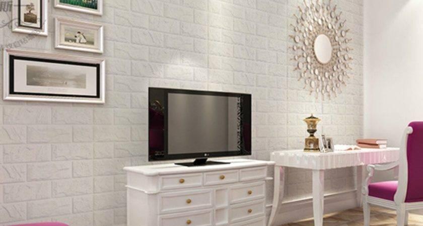 Living Room Brick
