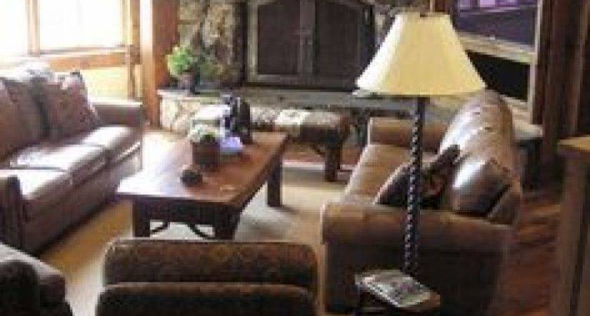 Living Room Corner Fireplace Great