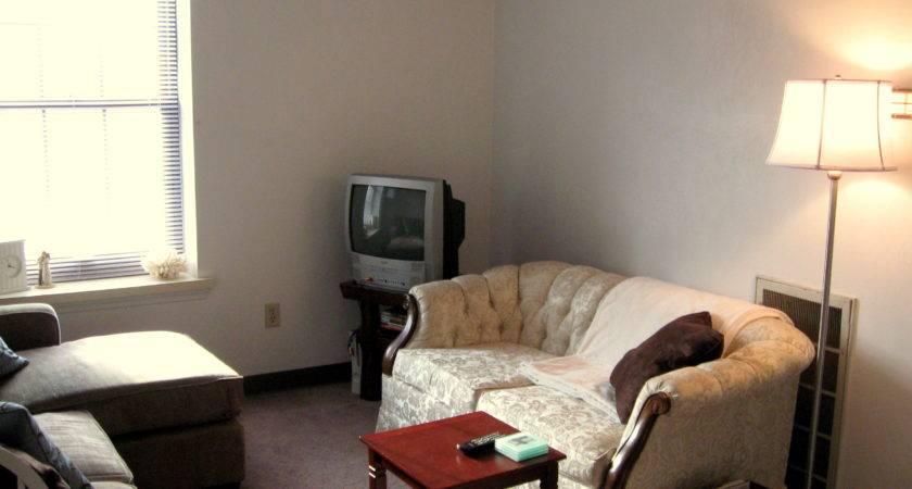 Living Room Decor Home Bethany