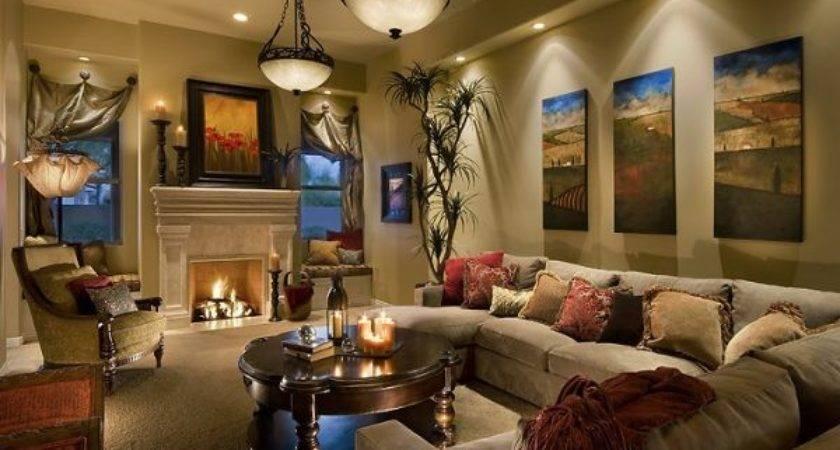Living Room Decorating Designs Design Elements