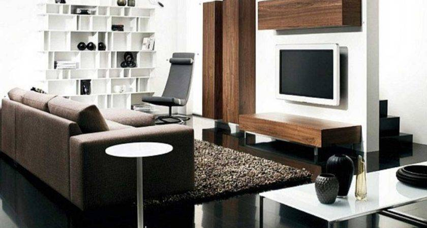 Living Room Decorating Ideas Small Spaces Wall