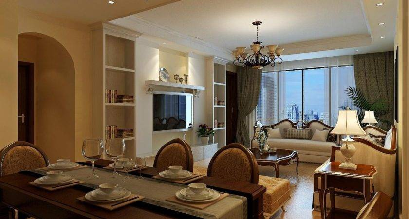 Living Room Dining Ideas Marceladick