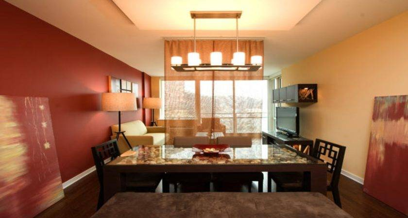 Living Room Dining Ideas Simple