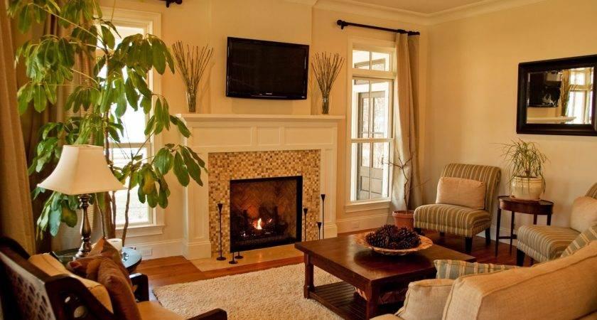 Living Room Fireplace Myideasbedroom