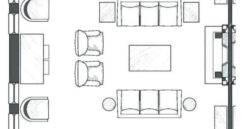 Living Room Furniture Layout Planner Theparty