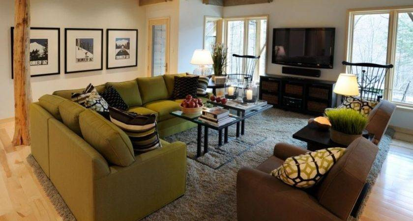 Living Room Furniture Placement Tool Designs