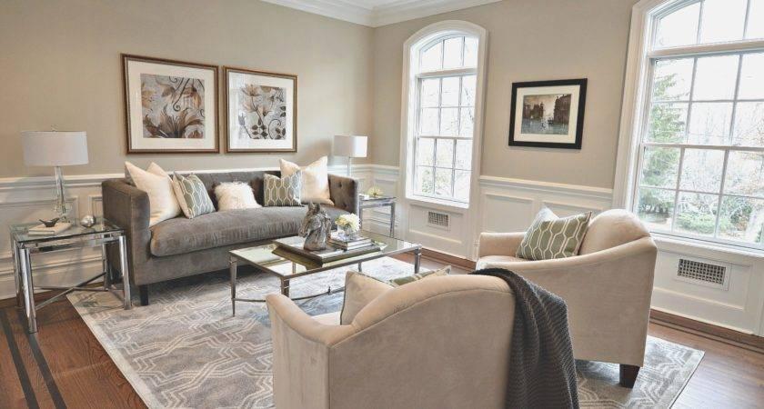 Living Room Ideas Neutral Walls Best Colors