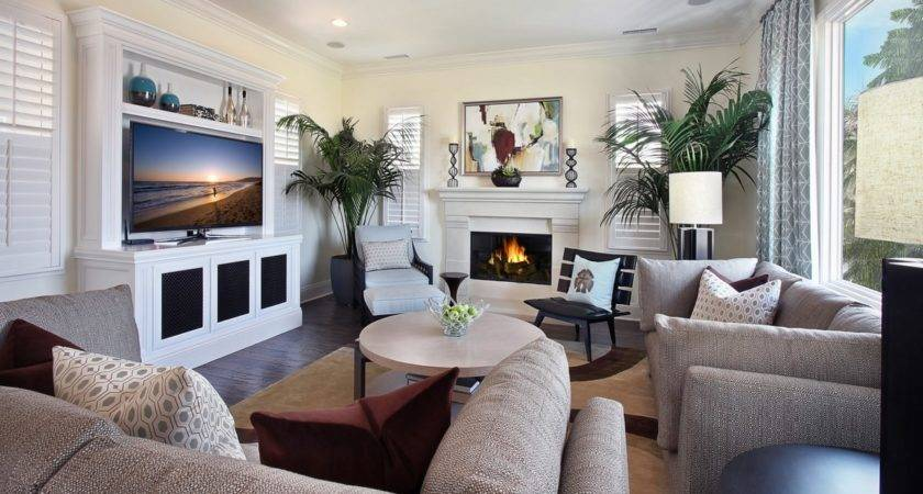 Living Room Ideas Samples