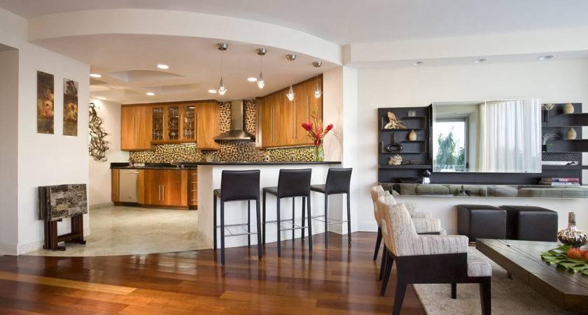 Living Room Kitchen Together Dgmagnets