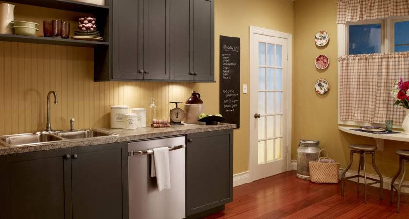 Living Room Primitive Paint Colors