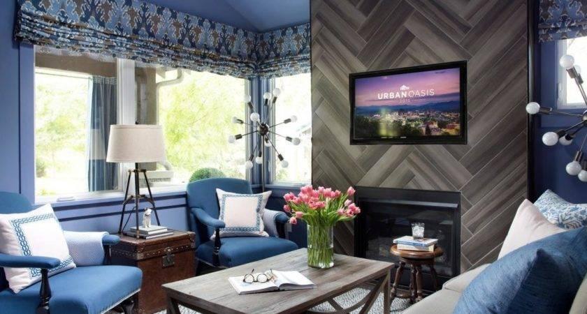 Living Room Small Ideas Corner Fireplace