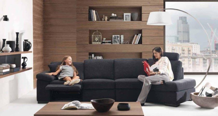 Living Room Styles Natuzzi