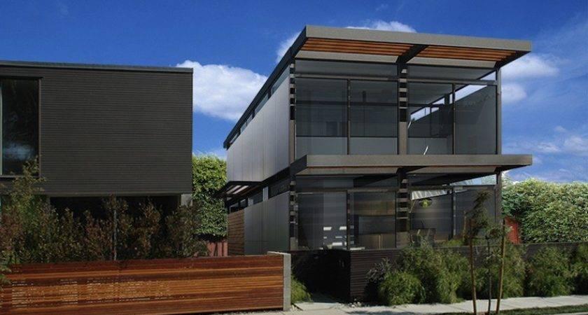 Livinghomes Intros Low Cost Prefabs