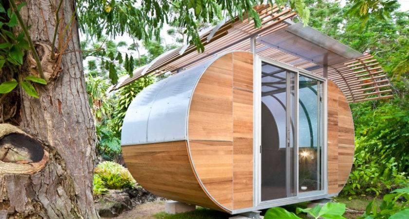Lloyd Blog Prefab Off Grid Tiny Home
