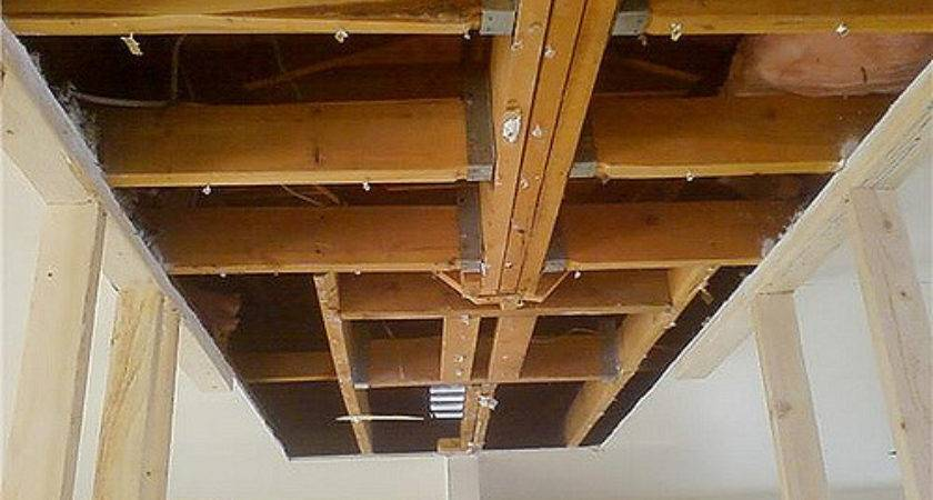 Load Bearing Wall Beam Flickr Sharing