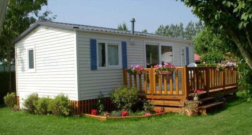 Location Bredene Dans Une Maison Mobile Pour Vos Vacances