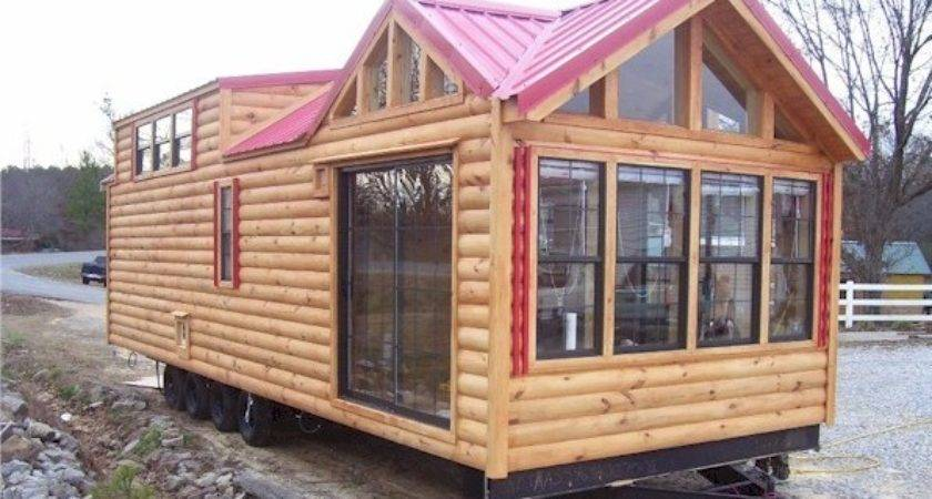 Lodges Park Model Homes Cabins Cottages Factory