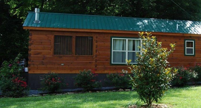Log Cabin Brick Underpinning Joy Studio Design