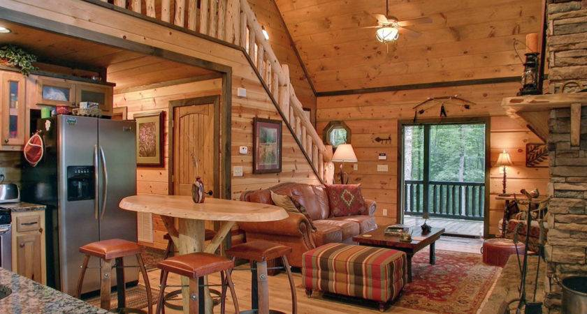 Log Cabin Cor Timeless Style Latest Home Decor
