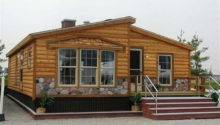 Log Cabin Modular Home Prices