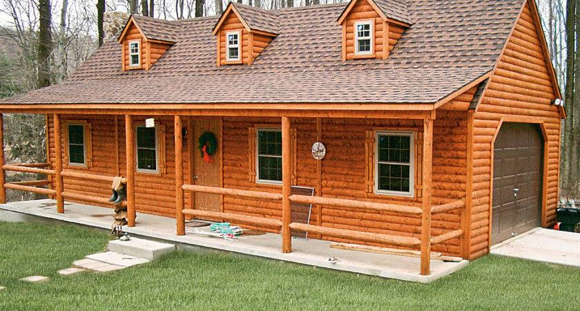Log Cabin Modular Homes Cost Modern Home