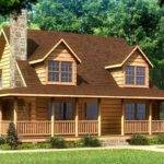 Log Cabin Modular Homes Floor Plans Unique