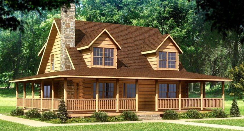 Log Cabin Modular Homes Floor Plans Unique
