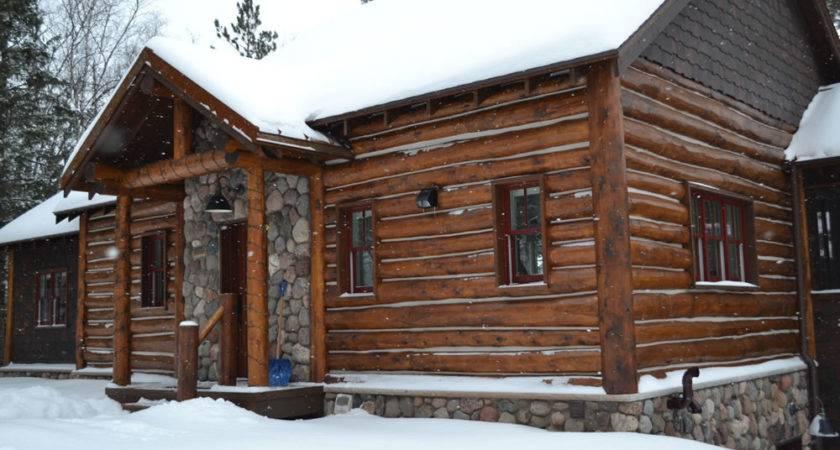 Log Cabin Siding Audidatlevante