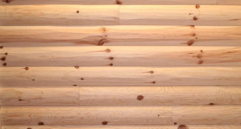 Log Cabin Siding Homes Knottypinepaneling