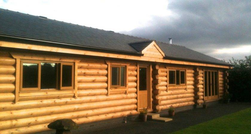 Log Cabin Single Wide Mobile Homes Joy Studio Design