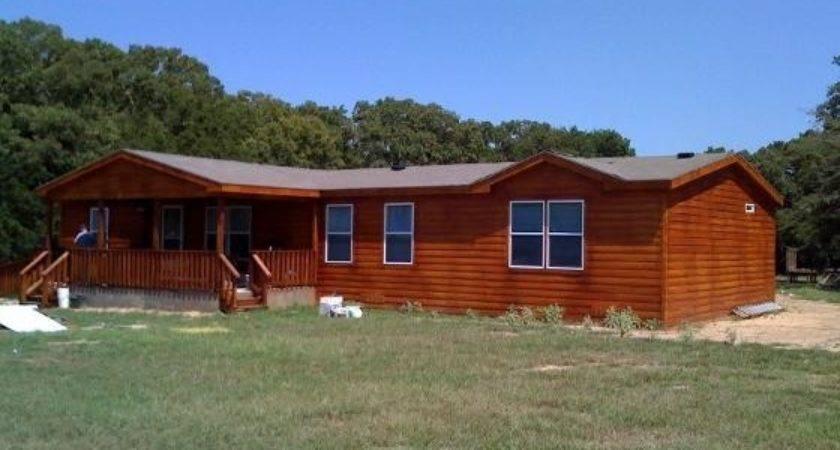 Log Cabin Style Austin Texas Home Photos