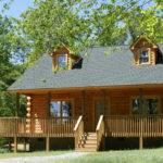 Log Cabin Style Manufactured Homes Ideas Kaf Mobile
