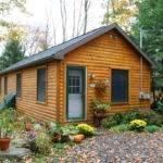 Log Cabins Kintner Modular Homes Inc Nepa