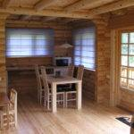 Log Cabins Offices Cabin Interiors Ontario