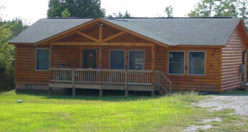Log Double Wide Mobile Homes Kaf