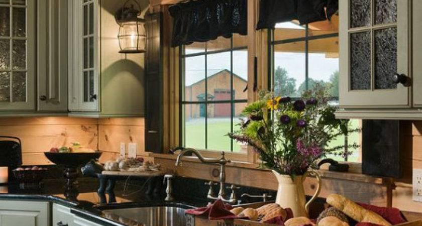 Log Home Kitchen Remodel Ideas Wow Blog